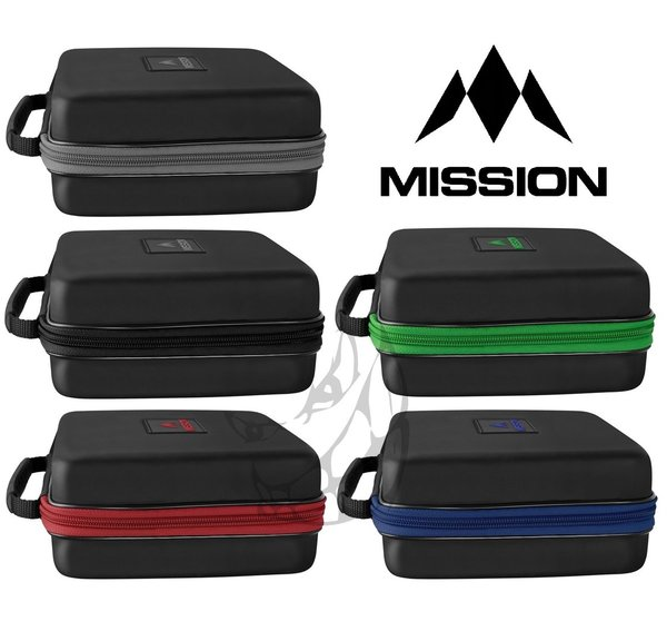 Mission Freedom Luxor Darts Case XL